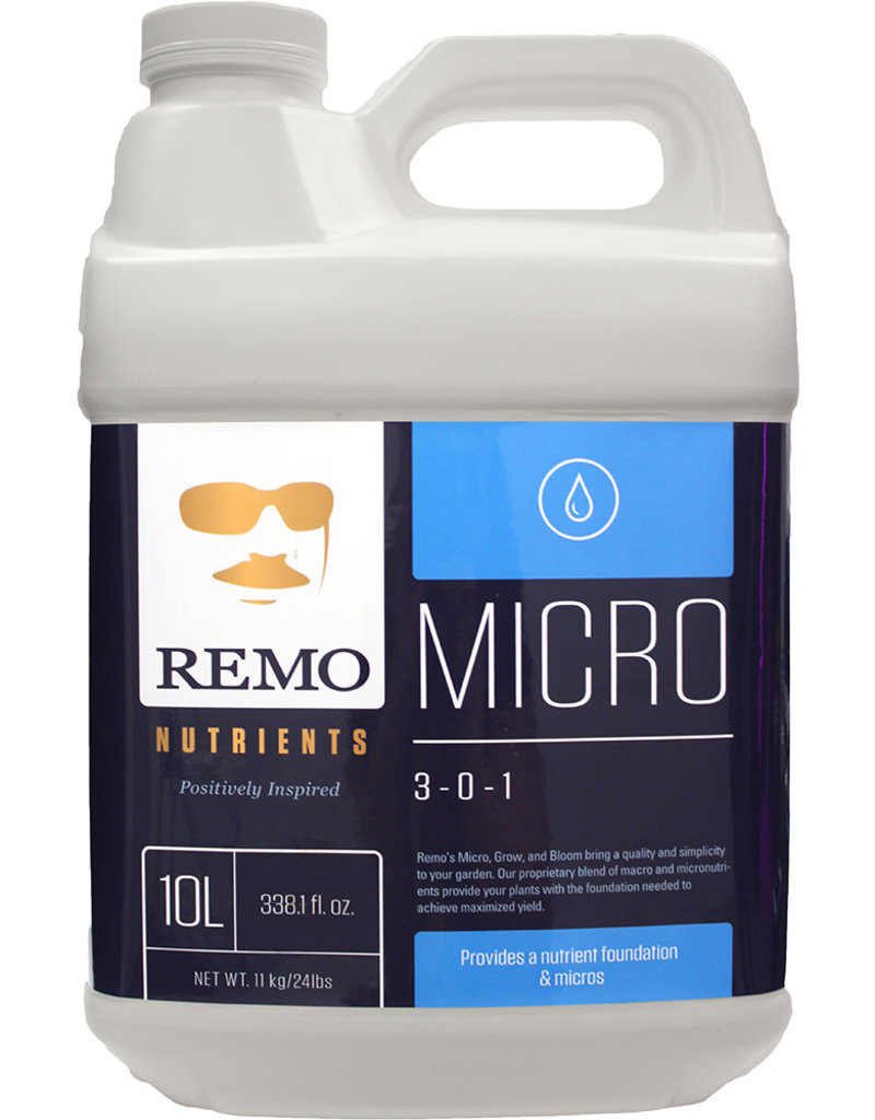 Remo Remo Micro  10 liter