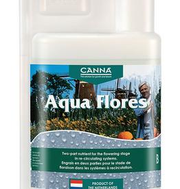 Canna CANNA AQUA FLORES B 1L