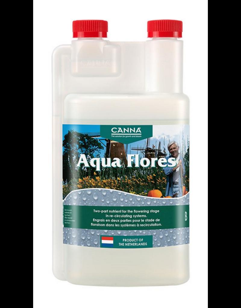 Canna Canna Aqua Flores - B 1L