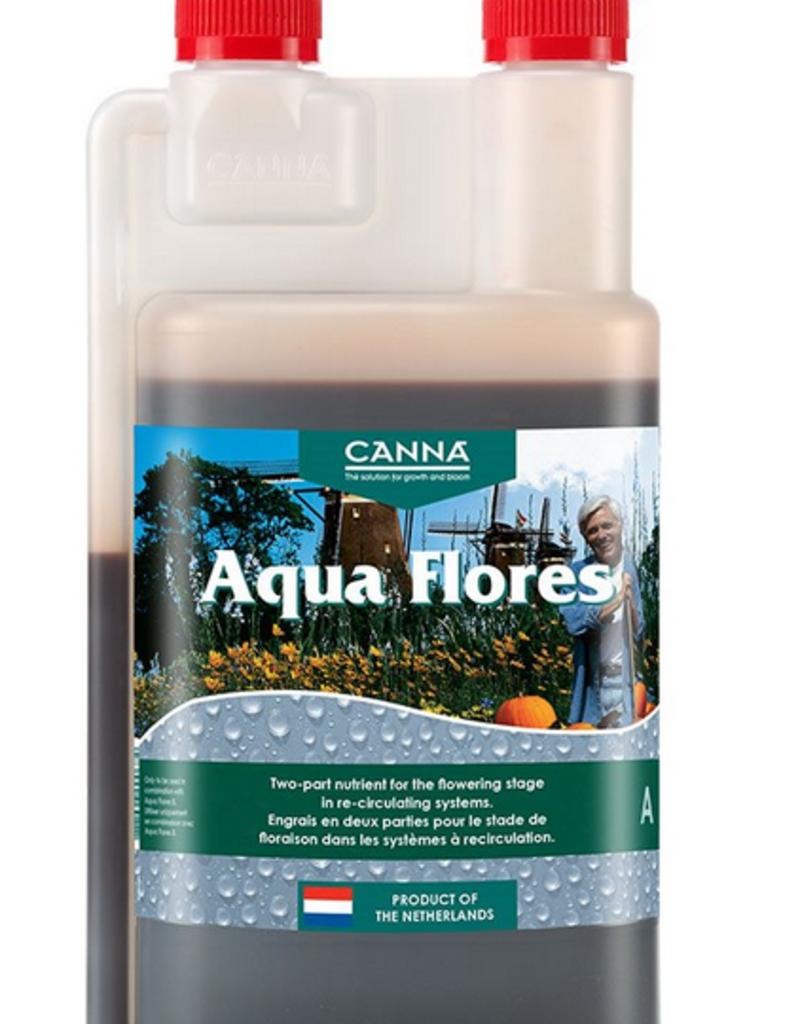 Canna CANNA AQUA FLORES A 1L