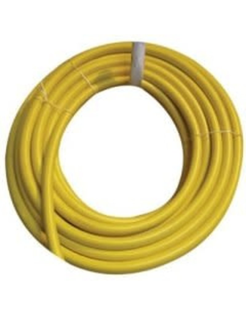 """GLS Hose Yellow Pro 3 / 4"""" x 100 ft - Sold By The Foot"""