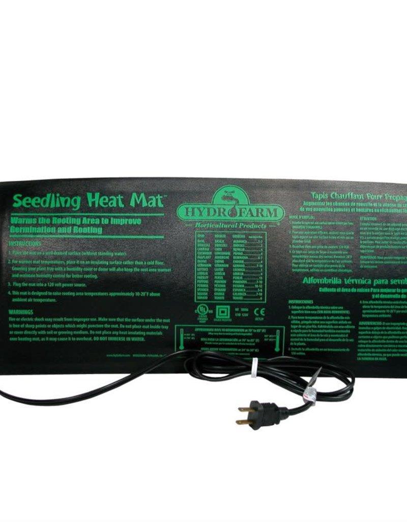 Hydrofarm Heat Mat 10 x 20