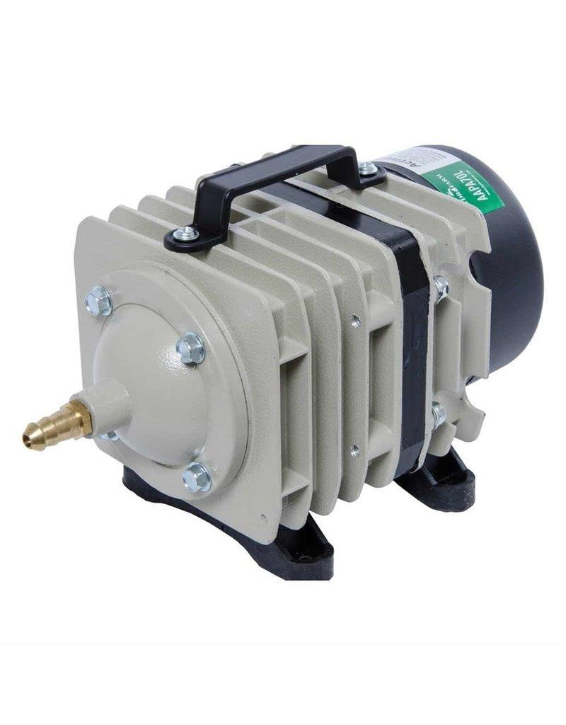 Active Aqua Hydroculture Active Aqua Commercial Air Pump 8 Outlet 70L/Min