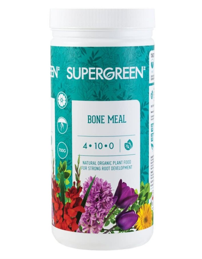 SuperGreen SUPERGREEN Bone Meal 4-10-0  700g
