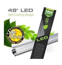 "Sunblaster 48"" Led-Craft Cannabis 48W Strip Light"