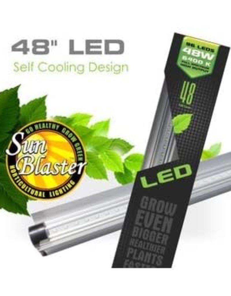 "Sunblaster 48"" Led 420 Craft Cannabis 48W Strip Light"