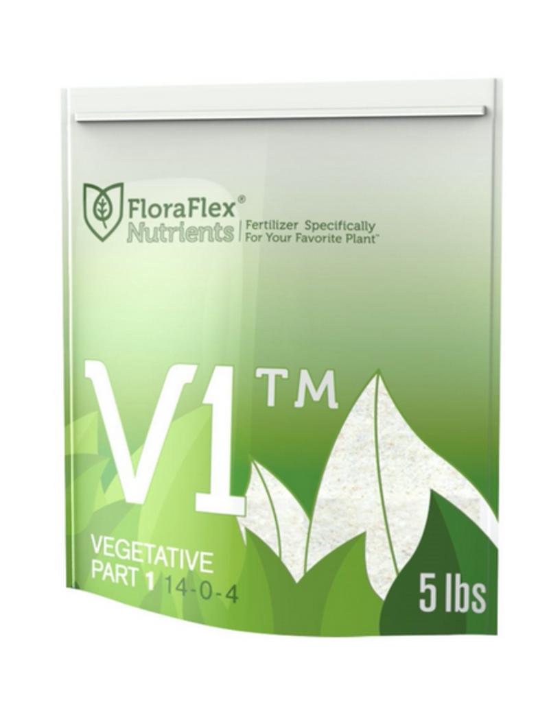 FloraFlex FloraFlex Nutrients - V1 5lb
