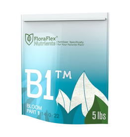 FloraFlex Flora Flex Nutrients - B1 5lb