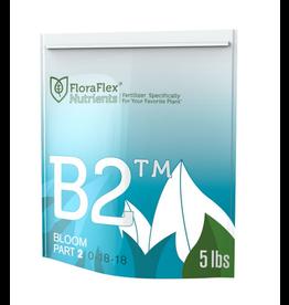 FloraFlex Flora Flex Nutrients - B2 5lb