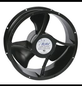 """Axial Fan 10"""" 550 CFM"""