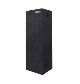 Black Box Black Box / Living Room Grow Tent 2' x 2' x 6 1/2'