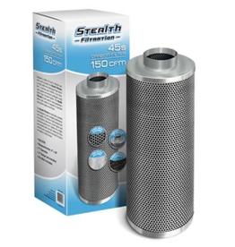 Stealth Filtration Carbon Filter 45s