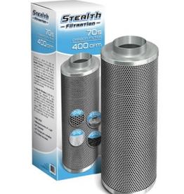 Stealth Filtration Carbon Filter 70s