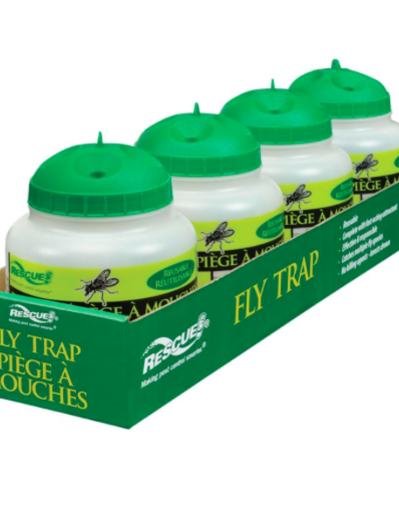ST REUSABLE FLY TRAP