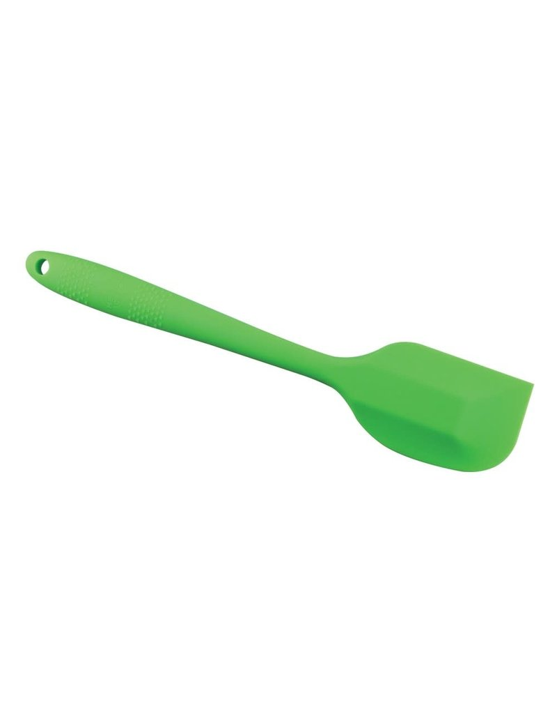 11' Herbal Chef Silicone Spatula - Large