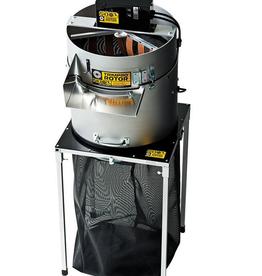 TrimPro TrimPro Rotor Workstation Combo /w Stand