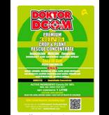 Doktor Doom Doktor Doom 3-in-1 Plant & Crop Rescue Concentrate 1L