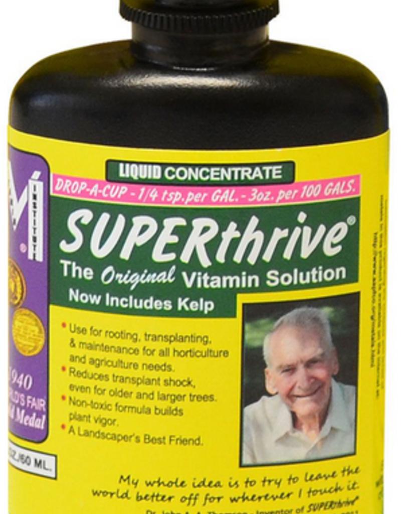 Super Thrive 2oz 60ml