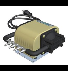 General Hydroponics GH Dual Diaphragme Air Pump - 320 GPH