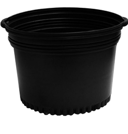 Whiteridge Pot Whiteridge  10 Squat 40L (10 Gal)