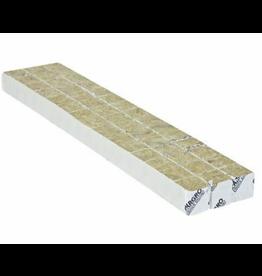 Grodan PARGRO QD PLUGS 1.5'' - 3 Strips x 15 (45)