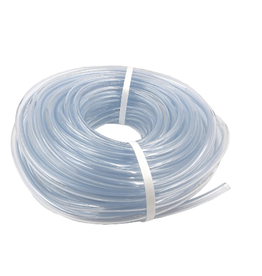 Hydro Flow Hydro Flow Vinyl Tubing Clear 3/8 in  x 1/2 in 100 ft
