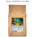 Gaia Green GG All Purpose 4-4-4 20kg