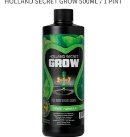 Future Harvest Holland Secret Grow 500Ml / 1 Pint