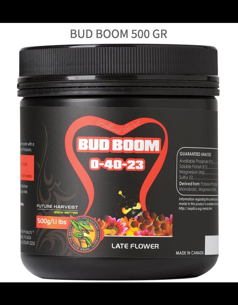 Future Harvest Holland Secret - Bud Boom 500 gr