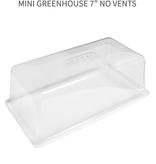 "Mondi Mini Greenhouse 7"" No Vents"