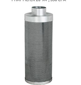 """Phat Filter Phat Filter 20""""x4"""", 350 CFM"""