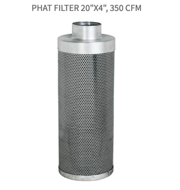 """Phat Filter Phat Filter 20""""x4"""" - 350 CFM"""