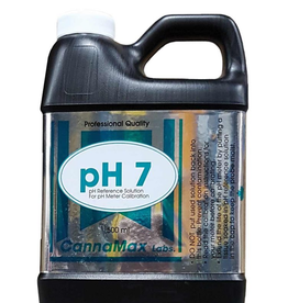 CannaMax CannaMax pH #7 Solution