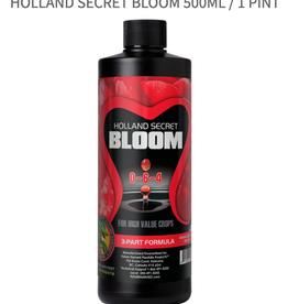 Future Harvest Holland Secret Bloom 500Ml / 1 Pint