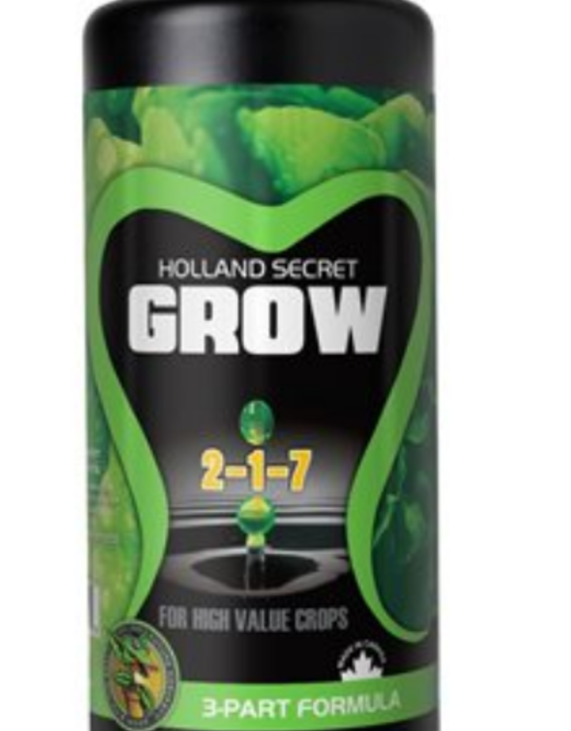 Holland Secret Grow 1 L