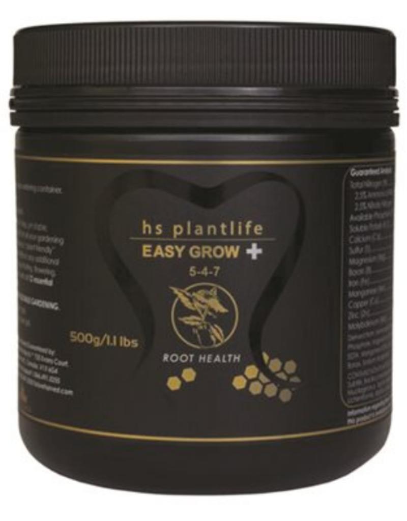 Easy Grow Plus 500Gm / 1Lb