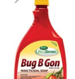 Ecosense Bug Bgon Insecticidal Soap 709ml RTU