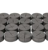 oxyCLONE oxyCERTS Black (20 / pk)