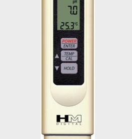 HM HM Digital™ pH Meter Model PH-80