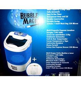 Washing Machine Bubble Magic 5 Gal.