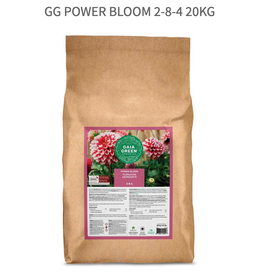 Gaia Green GG Power Bloom 2-8-4 20kg