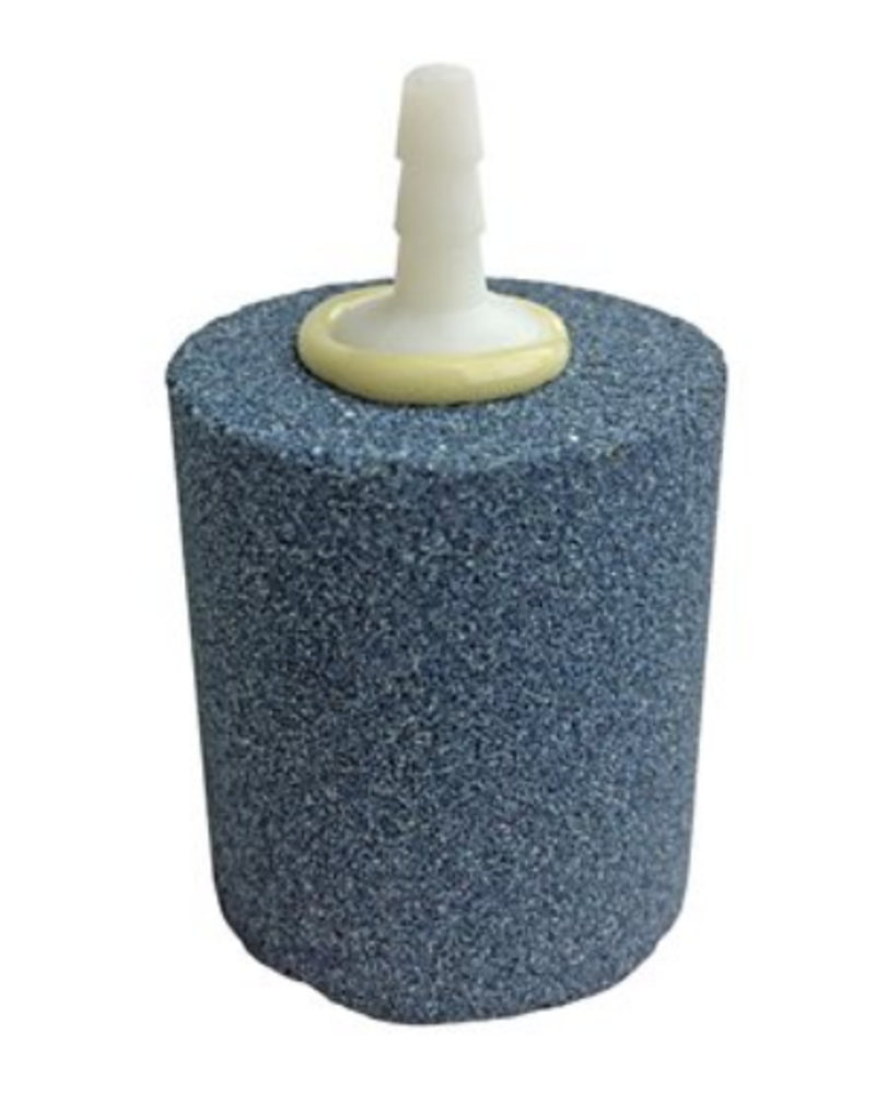 Air Stone Cylinder Small round