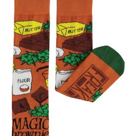 Freaker Socks Freaker Socks - Magic Brownie