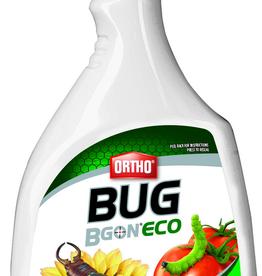 Ortho Ortho Bug B Gon ECO Insecticidal Soap RTU 1L