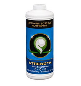 Growth Science Growth Science Strength 1 qt