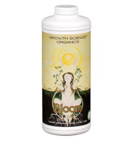 Growth Science Growth Science Bloom 1 qt