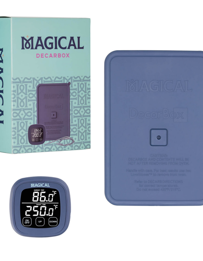 Magical Butter Magic Butter DecarBox