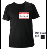 Hello Baked Shirt