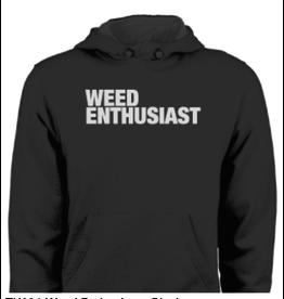 Hoodie - Weed Enthusiast
