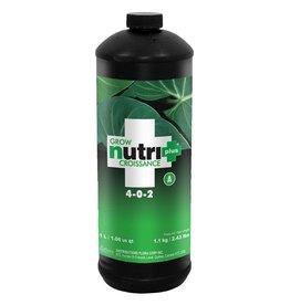 Nutri+ NutriPlus Nutrient Grow A - 1 Litre